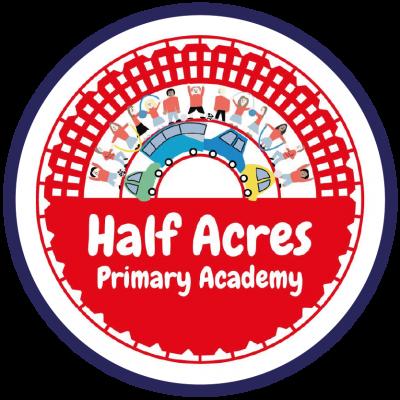 Half Acres Primary Academy
