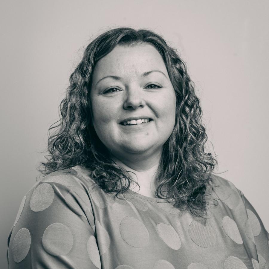 Claire Whitaker team photo