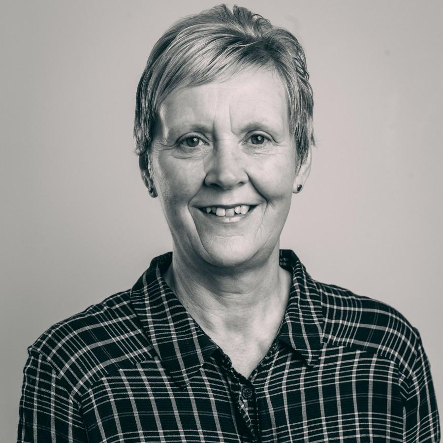 Susanna Stott team photo