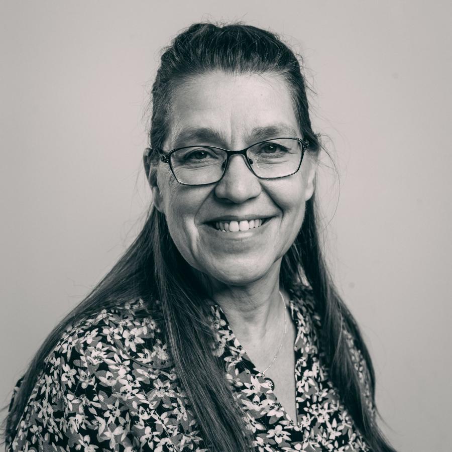 Carolyn North team photo