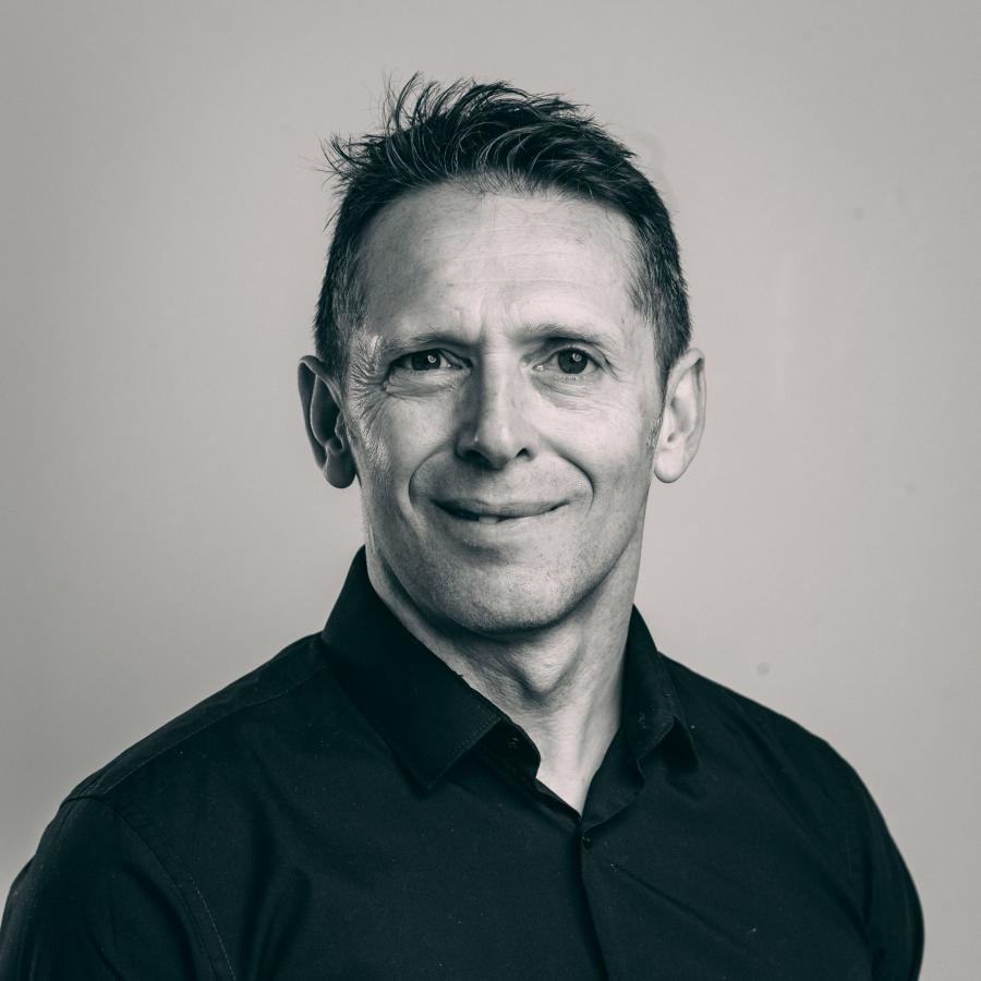 Dave Galley team photo