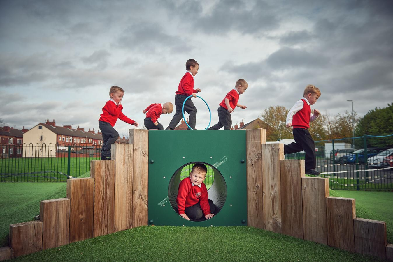 IPMAT Secures School Improvement Funding For Second Consecutive Year featured image
