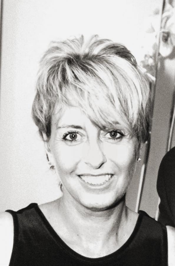 Helen Ranson team photo